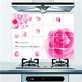 5 giấy dán bếp cách nhiệt loại to 60cm x 90cm