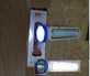 Đèn pin có sạch, bóng Led 2 chế độ sáng: Chiếu xa và bóng sáng bình thường