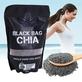 Hạt Chia Black Bag - Nhập khẩu nguyên túi từ Úc (500g)