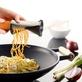 Bào sợi cà rốt, dưa góp, làm các món Nộm cực ngon