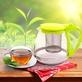 Bình lọc trà tiện lợi, bền, đẹp dung tích 700ml