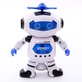 Rô bốt thông minh xoay 360 độ cho bé (VRG008758)