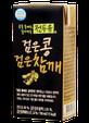 4 hộp sữa đậu đen Hàn Quốc