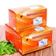 Combo 2 hộp khẩu trang tinh chất than hoạt tính kháng khuẩn 4 lớp