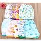 Combo 10 quần đùi cotton mát mẻ cho bé