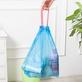túi đựng rác có dây rút (combo 10 cuộn)