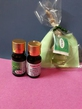 Combo 2 lọ  tinh dầu lavender  & trà xanh chai 10ml