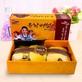 1kg Nấm Linh Chi Lưng Vàng thượng hạng nhập khẩu Hàn Quốc