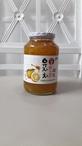 Mật ong chanh Hàn Quốc lọ 1000g, tốt cho sức khỏe