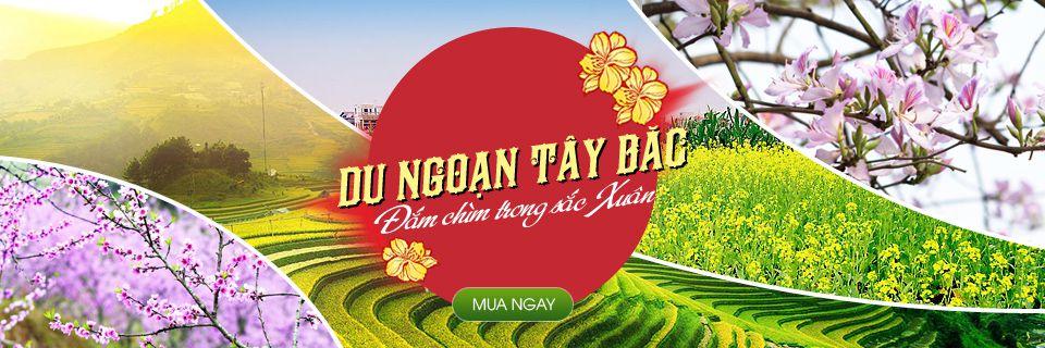 Du lịch quanh Hà Nội